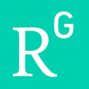 Logo von Research Gate