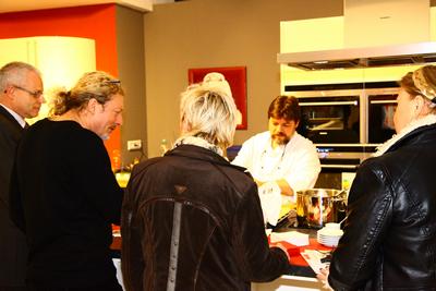 l-escargot-a-la-tete_showcooking bei küche&co_06