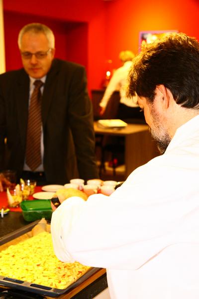 l-escargot-a-la-tete_showcooking bei küche&co_09