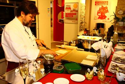 l-escargot-a-la-tete_showcooking bei küche&co_16