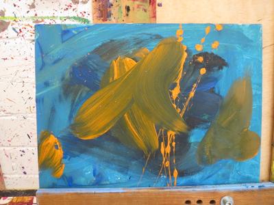 kh2_kinderkunstprojekt abstrakter expressionismus_08