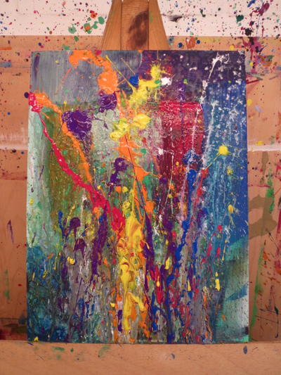 kh2_kinderkunstprojekt abstrakter expressionismus_14