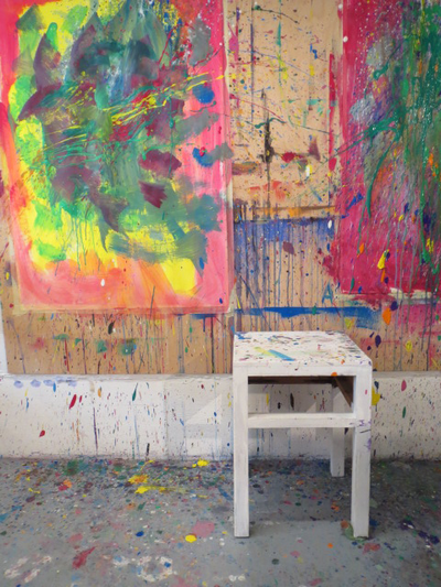 kh2_kinderkunstprojekt abstrakter expressionismus_15