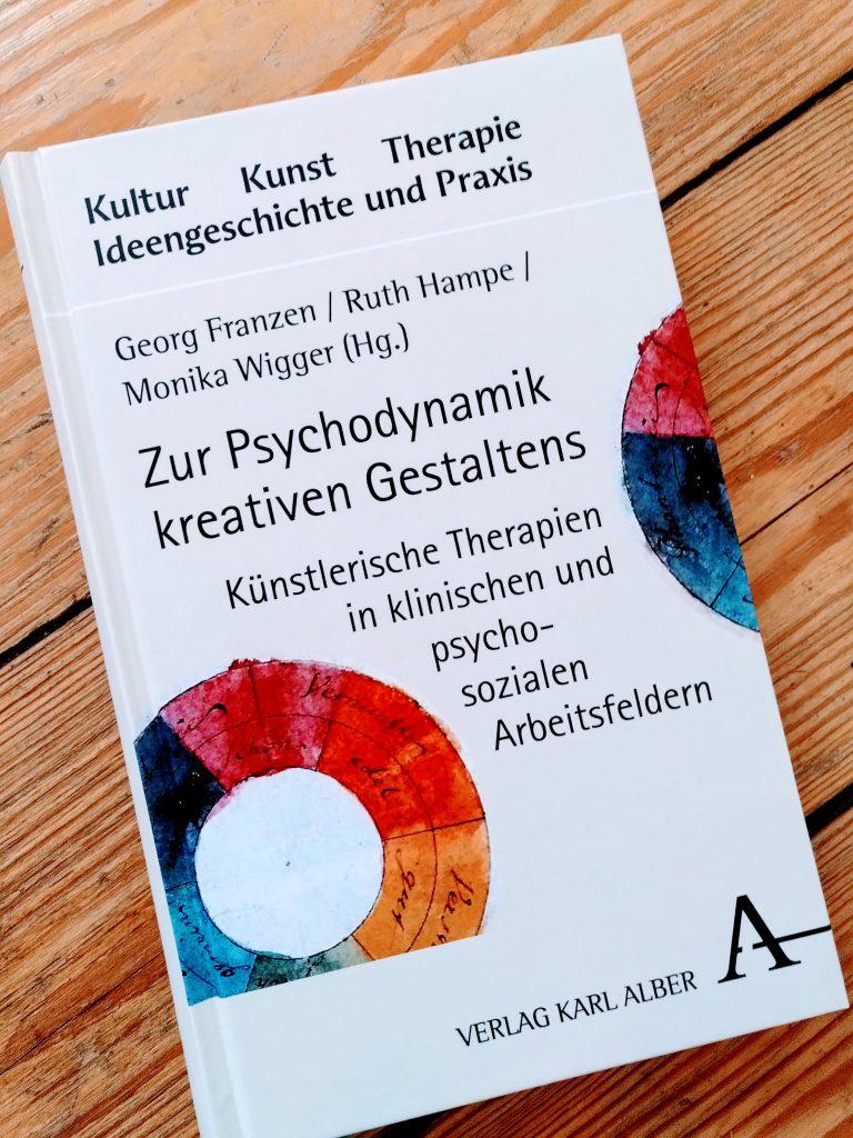 Buchcover Zur Psychodynamik kreativen Gestaltens